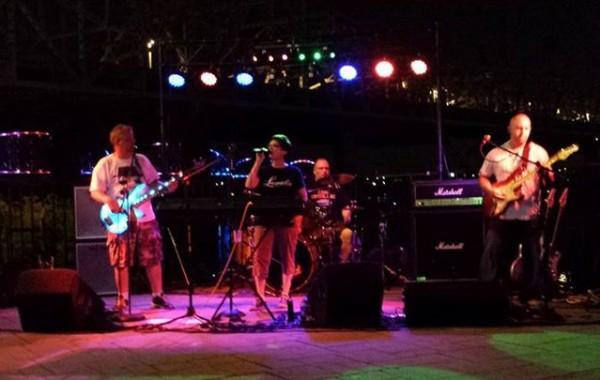 Full-On Rock Show