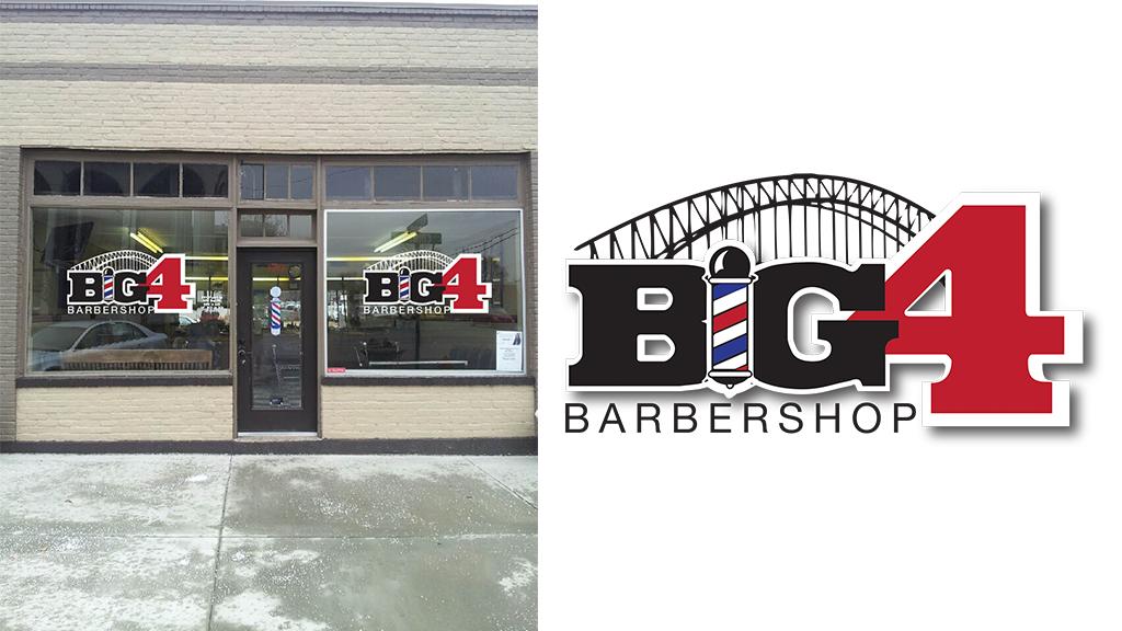 Big 4 Barber