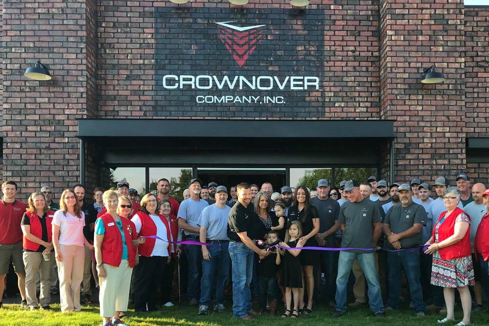 Crownover Company