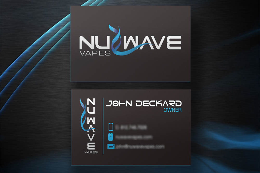 Nu Wave Vapes