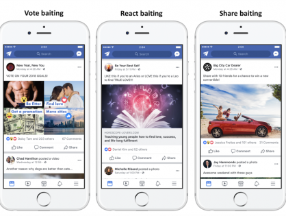 Facebook is Changing the Way You Promote Your Business/Fan Page
